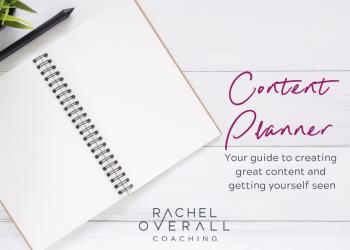 Content Planning Brand Strategist